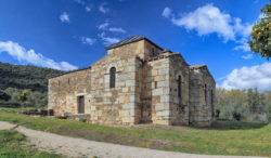 basílica visigoda