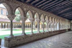 abadía de moissac