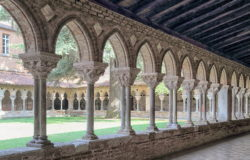 abadía de san pedro de moissac