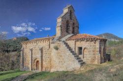 ermita de río quintanilla