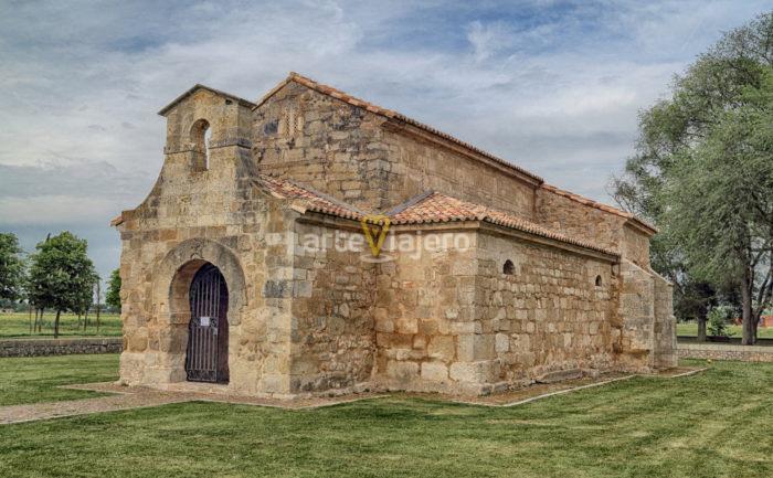 iglesia más antigua de españa