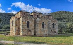 iglesia de santa lucía del trampal
