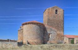 iglesia de aldealpozo