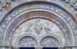 iglesia de morlaàs