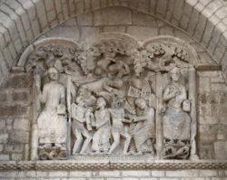abadía de souillac