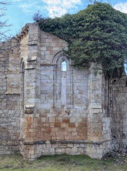 monasterio de bonaval guadalajara