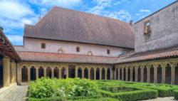 abadía de charlieu
