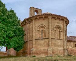 iglesia de castilseco