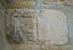 lápida romana