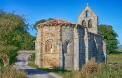 iglesia de santa maría de retortillo