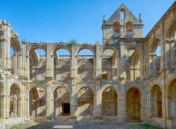 claustro renacentista