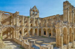 monasterio de rioseco merindades