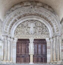 catedral de autun