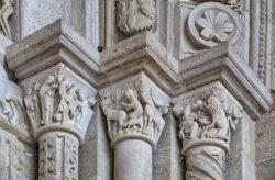 capiteles de gislebertus