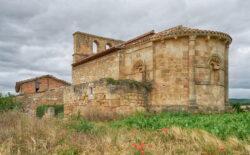 románico de álava