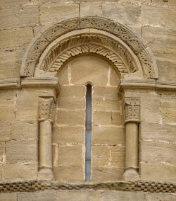 castilseco iglesia