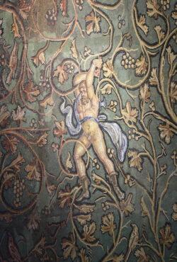 mosaico heracles