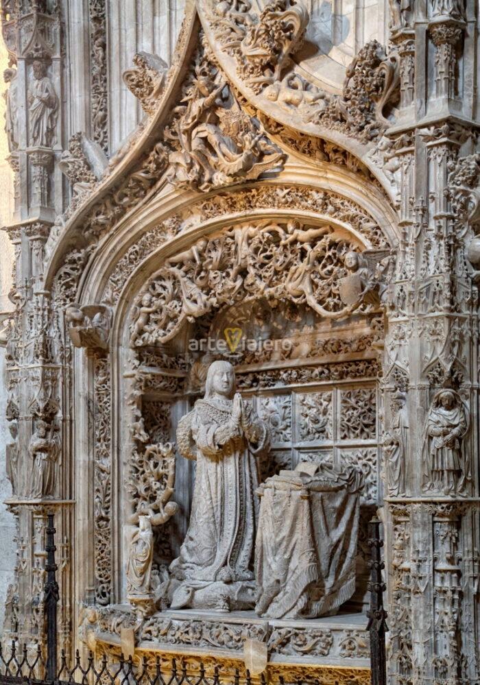 gótico isabelino