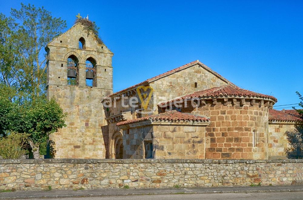 iglesia de san cipriano de bolmir