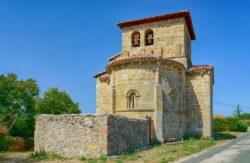 iglesia de tabliega