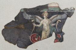 pintura romana saint-romain-en-gal