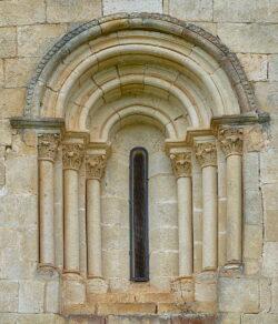 ventana markinez