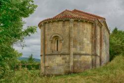 ermita de san juan de markinez