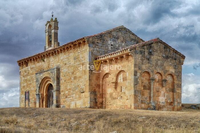 ermita de coruña del conde