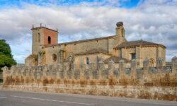 iglesia de celada del camino