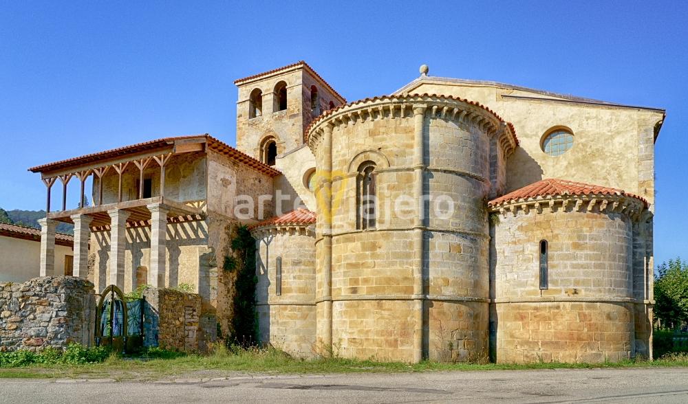 monasterio de san salvador de cornellana