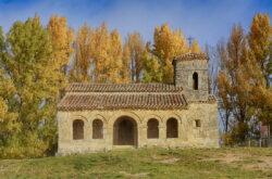 ermita de barriosuso
