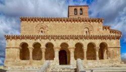 iglesia de san miguel de san esteban de gormaz