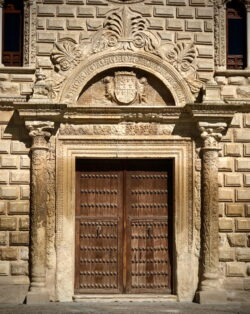 palacio de los duques de medinaceli cogolludo