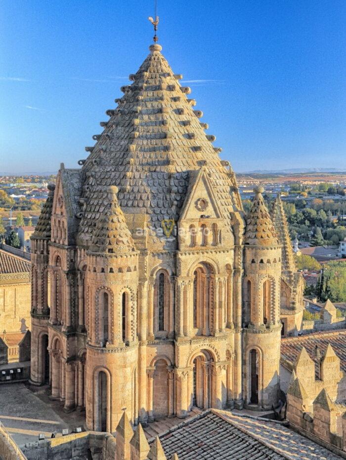 catedrales románicas de españa