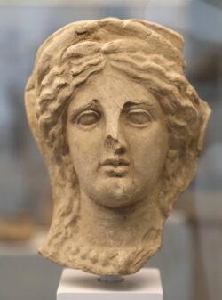 museo nacional magna grecia