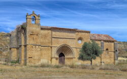transición románico gótico
