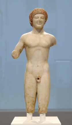 museo nacional de la magna grecia