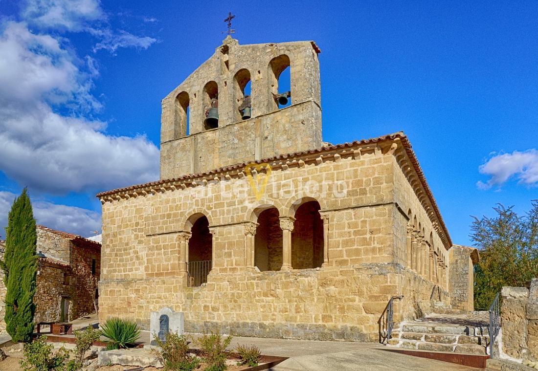iglesia de pinilla de jadraque