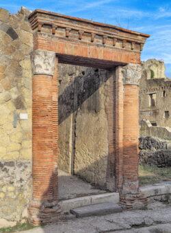 gran portal de herculano