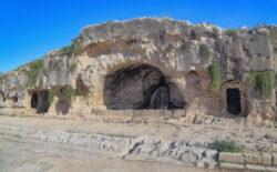 parque arqueológico de neapolis
