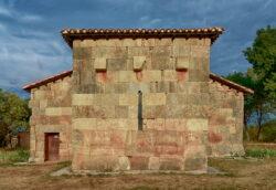 ermita de santa maría de las viñas
