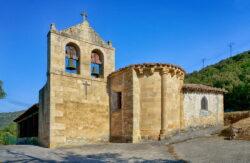 iglesia de incinillas