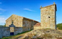 iglesia de castrillo de valdelomar valderredible