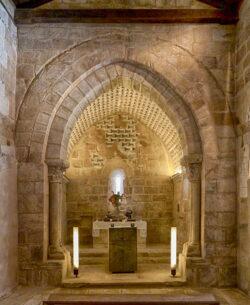 iglesia de cezura