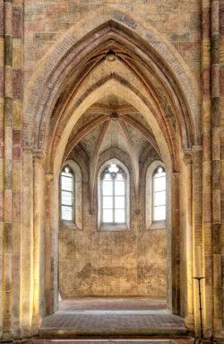 gótico sur de francia