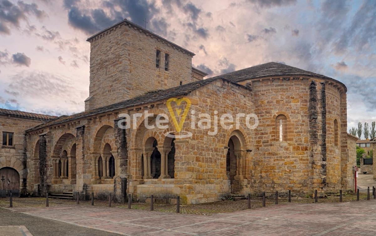 iglesia de gazólaz