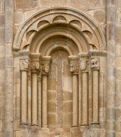 iglesia de argandoña