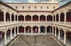 palacio del infantado juan guas