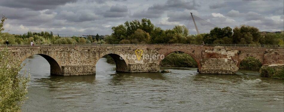 puente viejo de talavera de la reina