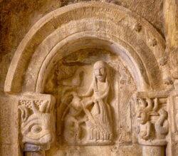 santa juliana de nicomedia siones